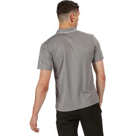 Regatta Maverick V T-Shirt Men rock grey